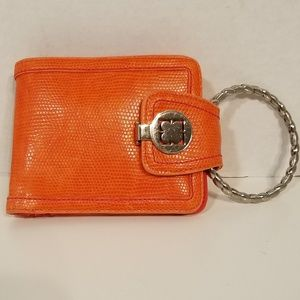 Liz Claiborne Wristlet Wallet
